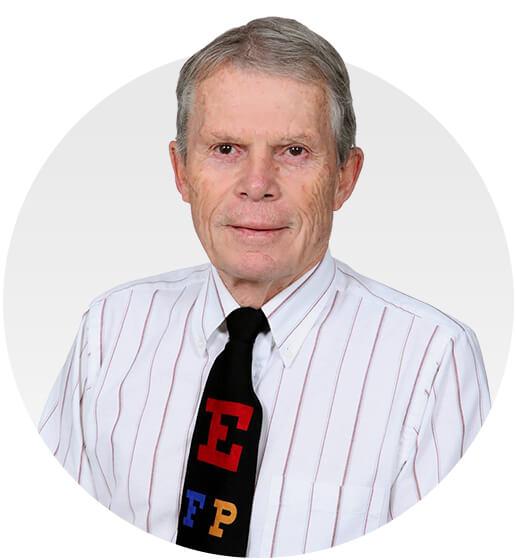 Dr. Warren Allin