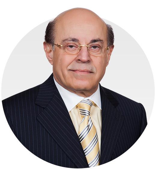 Dr. Zak Kidy