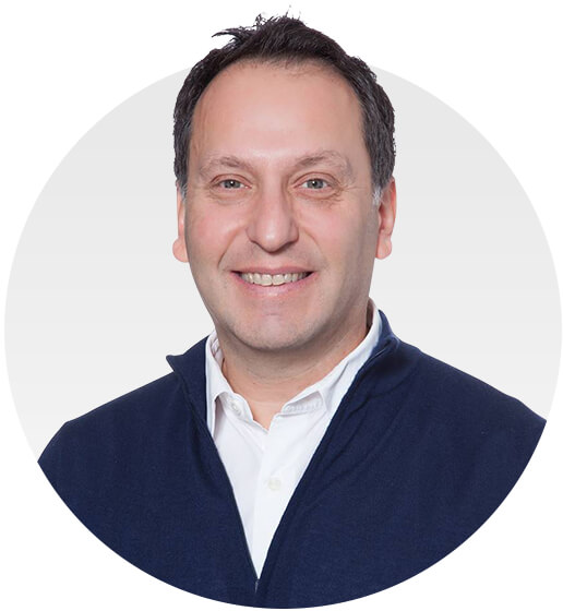 Dr. Tom Klein