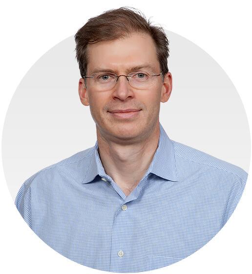 Dr. Michael Mills