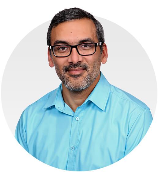 Dr. Prit Shoan