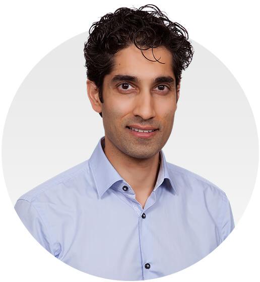 Dr. Devesh Varma