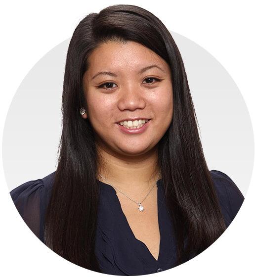 Dr. Stephanie Chiang