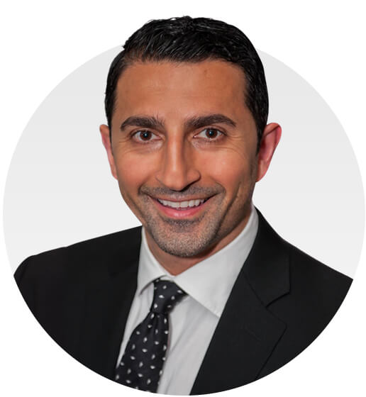 Dr. Nima Noordeh