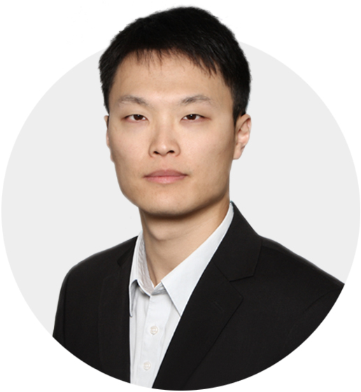 Dr. Ken Wan