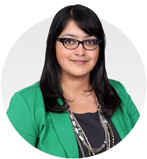 Dr. Nupura Bakshi