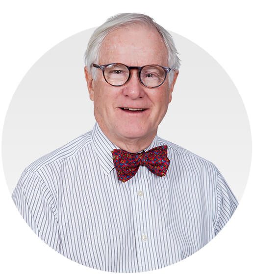Dr. David Dickson