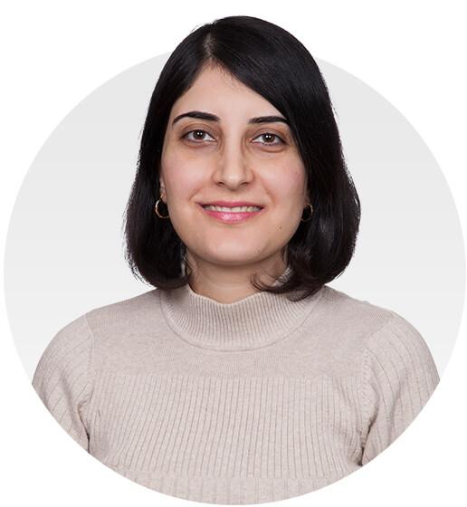 Dr. Elham Rastikerdar