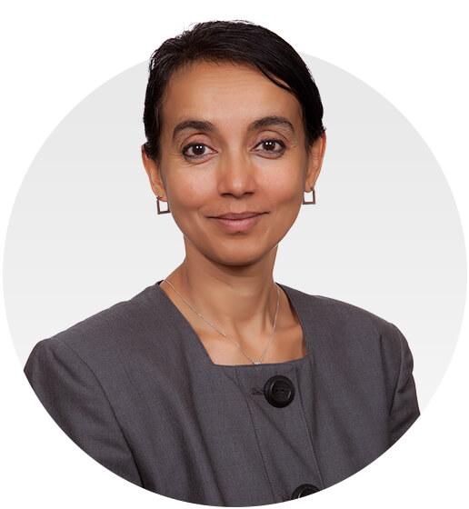Dr. Mili Roy