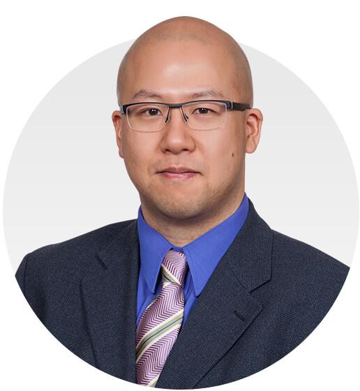 Dr. Diamond Tam