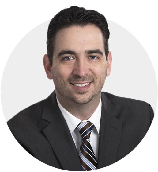 Dr. Matt Schlenker