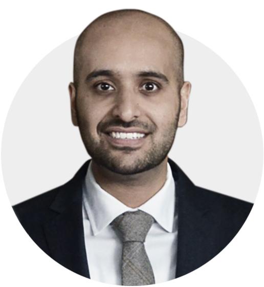 Dr. Amandeep Rai